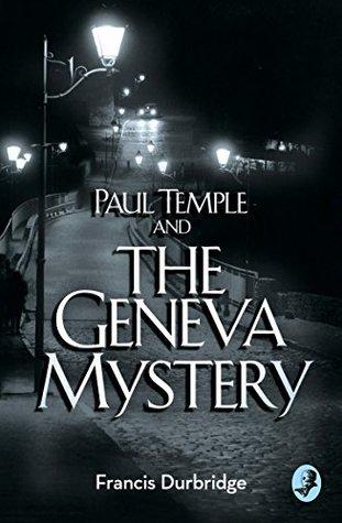 Mystery at Geneva