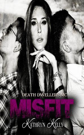 Popular Some M F M Books  C2 B7 Misfit Death Dwellers Mc 6