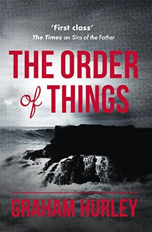 The Order of Things (DS Jimmy Suttle #4)
