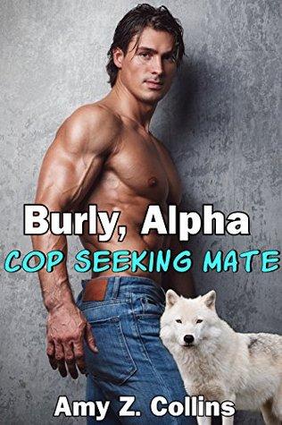 Burly, Alpha Cop Seeking Mate