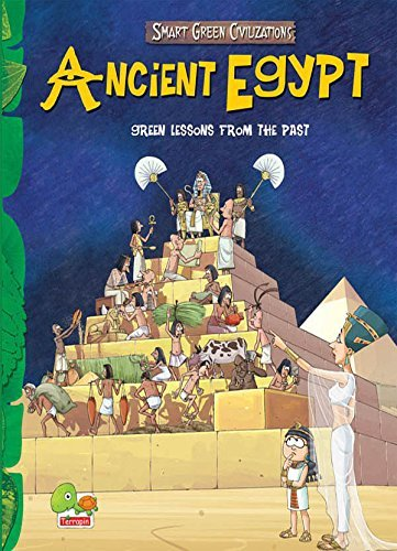 Ancient Egypt: Key stage 2