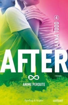 After 4: Anime perdute