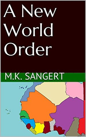 A New World Order (The Imperial Timeline Book 7)