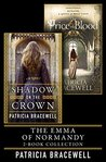 The Emma of Normandy 2-book Collection: Shadow on the Crown and The Price of Blood