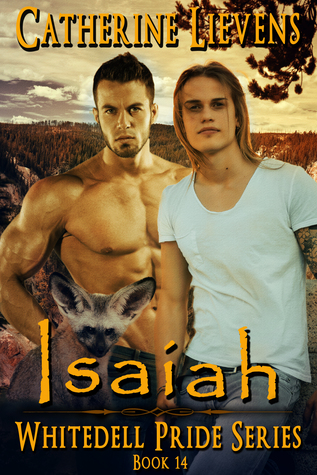 Isaiah (Whitedell Pride, #14)