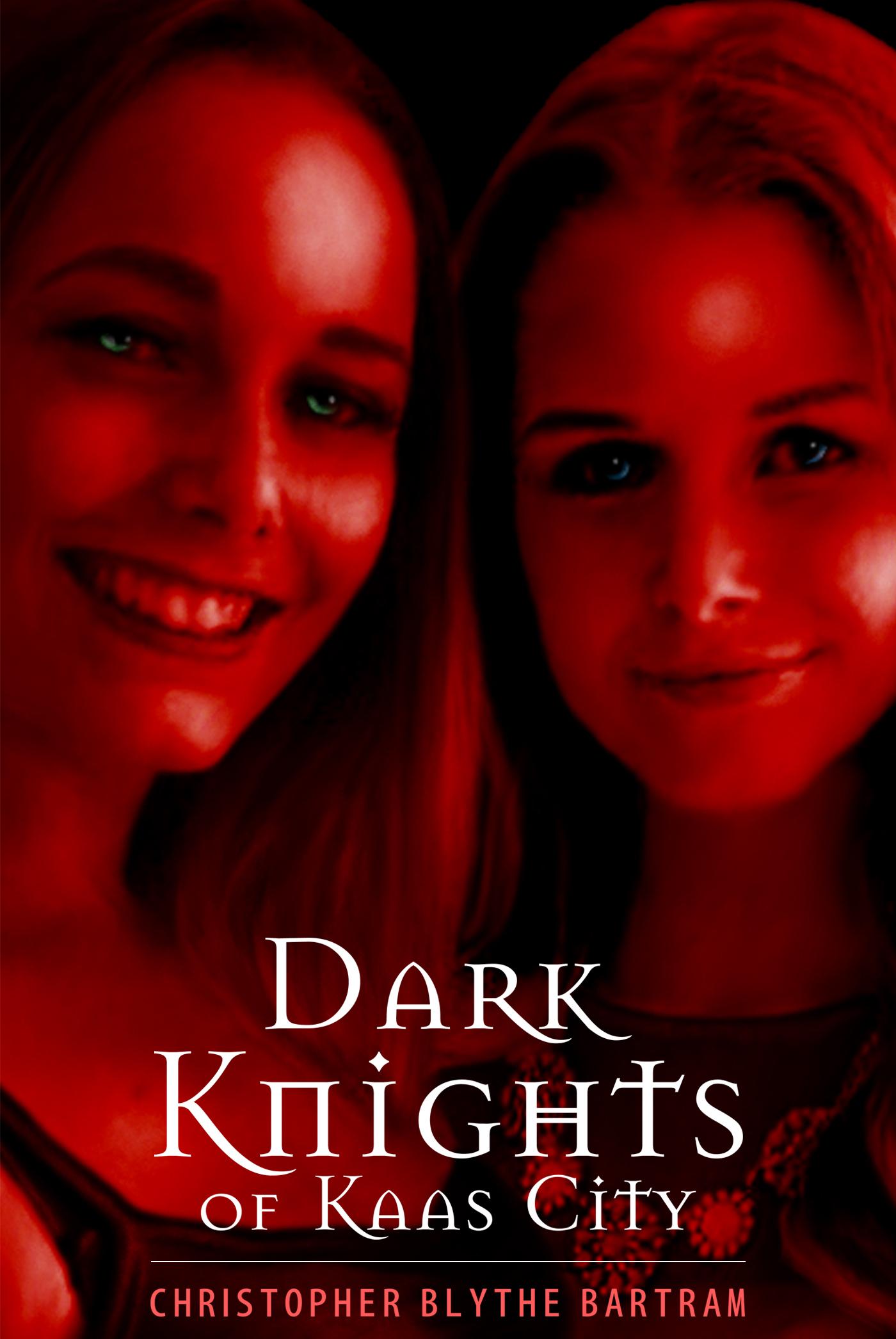 Dark Knights of Kaas City (Dark Knights #2)