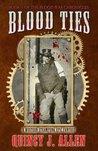 Blood Ties (Blood War Chronicles #1)