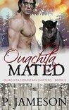 Ouachita Mated (Ouachita Mountain Shifters, #2)