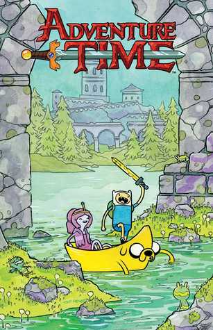 Adventure Time Vol. 7