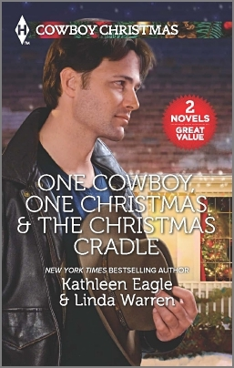 One Cowboy, One Christmas & The Christmas Cradle