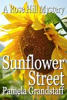 Sunflower Street (Rose Hill Mysteries #8)