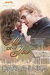 All of You (A Sellwood Novella Book 2)
