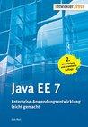 Java EE 7. Enterprise-Anwendungsentwicklung leicht gemacht (2. Aufl.)