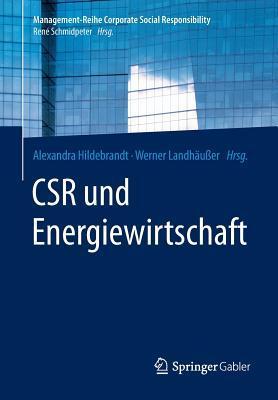 Csr Und Energiewirtschaft