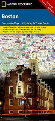 Boston por NOT A BOOK