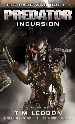 Predator (The Rage War, #1)