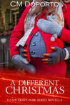 A Different Christmas (University Park, #5)