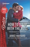 How To Sleep With The Boss by Janice Maynard