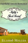 Fairfield Amish Romance by Elanor Miller