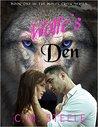 Wolfe's Den (Wolfe Creek, #1)