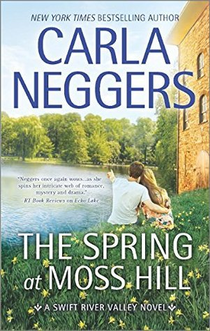 The Spring at Moss Hill (Swift River Valley #6)