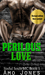 Perilous Love by Amo Jones