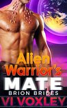 Alien Warrior's Mate by Vi Voxley
