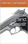 Cease and Desist (The IMA, #4)