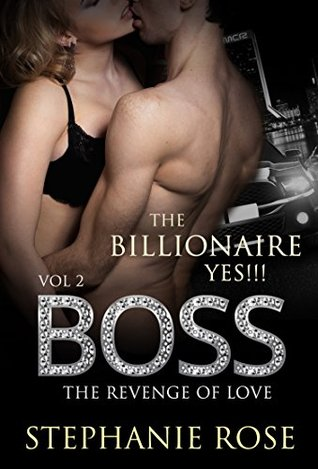 The Billionaire Yes!!! (Boss #2)