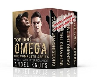 Top Dog MPREG Complete Series