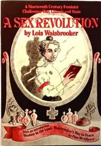 A Sex Revolution
