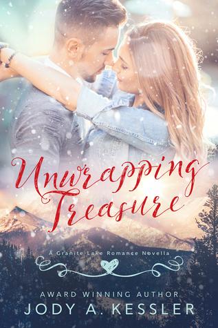 Unwrapping Treasure (Granite Lake Romance #1)