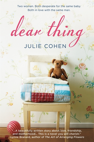 dear thing julie cohen download