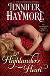 A Highlander's Heart by Jennifer Haymore