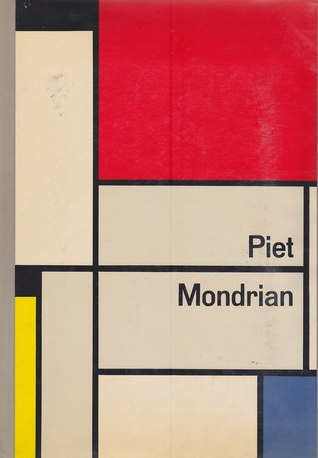 the life and works of piet mondrian