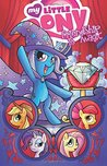 My Little Pony: Friendship Is Magic Volume 6