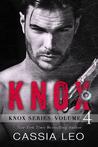 Knox: Volume 4 (Knox, #4)