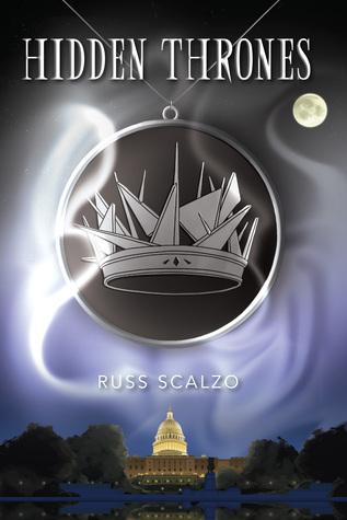 Hidden Thrones by Russ Scalzo
