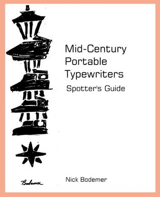 Mid-Century Portable Typewriters: Spotter's Guide