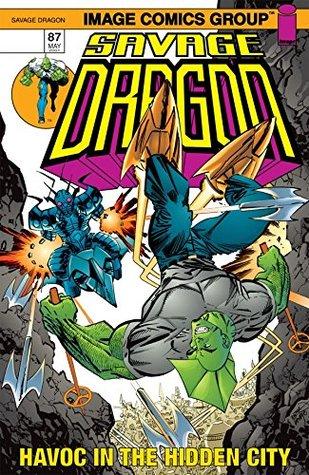 Savage Dragon #87