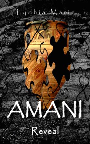 Reveal (Amani, #2)