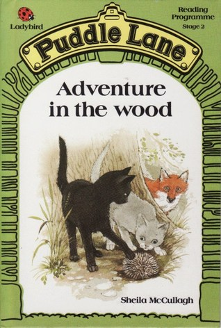 Adventure in the Wood (Puddle Lane Series 2 Book 13)