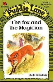 The Fox and the Magician (Puddle Lane Series 2 Book 16)