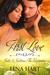 First Love Jake & Sabrina by Lena Hart