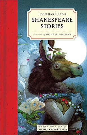 Leon Garfield's Shakespeare Stories (New York Review Books Children's Collection)