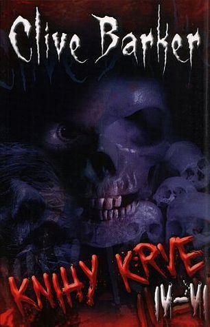Knihy krve IV-VI