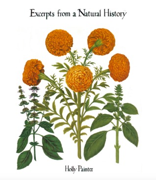 Excerpts from a Natural History