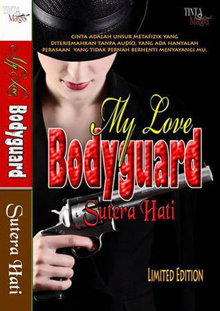 MY LOVE BODYGUARD