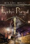 Lady's Pursuit (Knight & Rogue, #6)