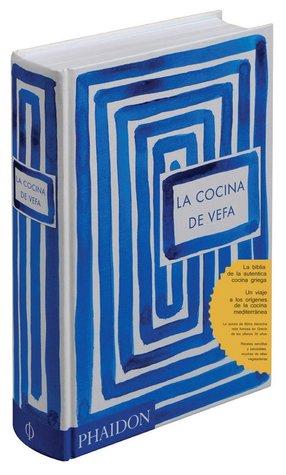 Ebook La cocina de Vefa by Vefa Alexiadou read!